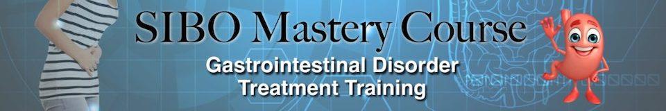 SIBO Mastery Course